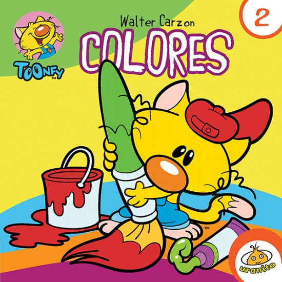 Colores (Toonfy 2)