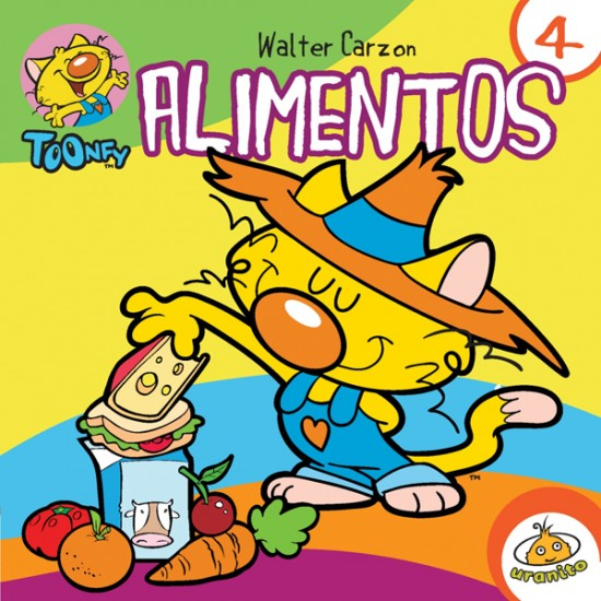 Alimentos (Toonfy 4)