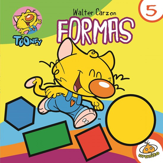 Formas (Toonfy 5)