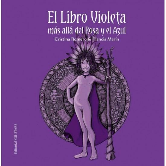 El libro violeta, más allá del rosa y el azul