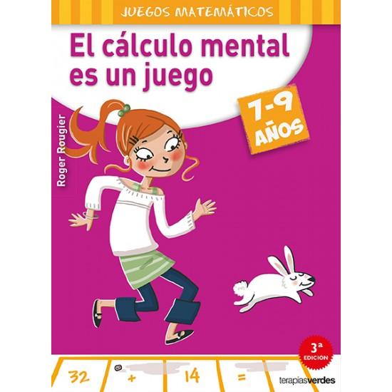 El cálculo mental es un juego