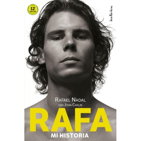 Rafa. Mi historia (Bolsillo)