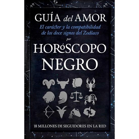 Horóscopo Negro. Guía del amor