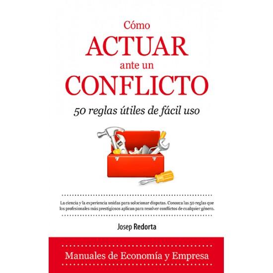 Cómo actuar ante un conflicto