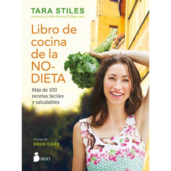 Libro de cocina de la no-dieta