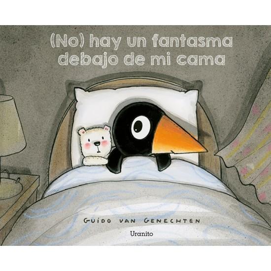 (No) hay un fantasma debajo de mi cama