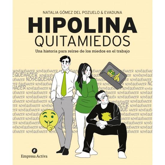 Hipolina y el miedo