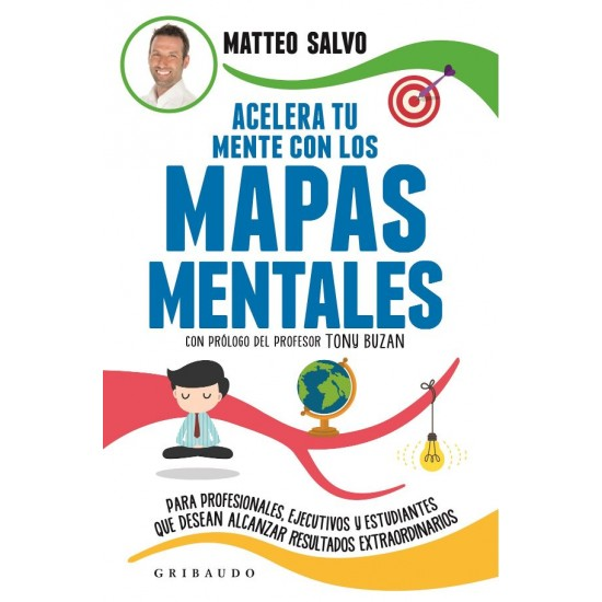 Acelera tu mente con los mapas mentales