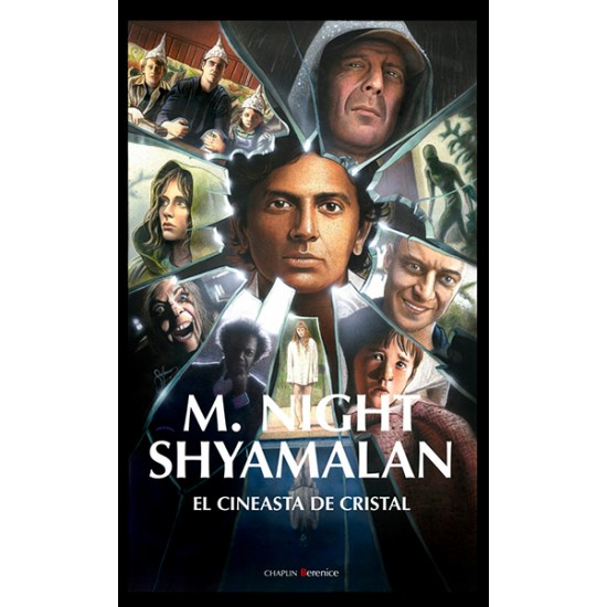 M. Night Shyamalan, el cineasta de cristal