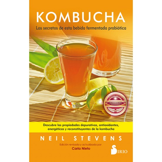 Kombucha (New Edit.)