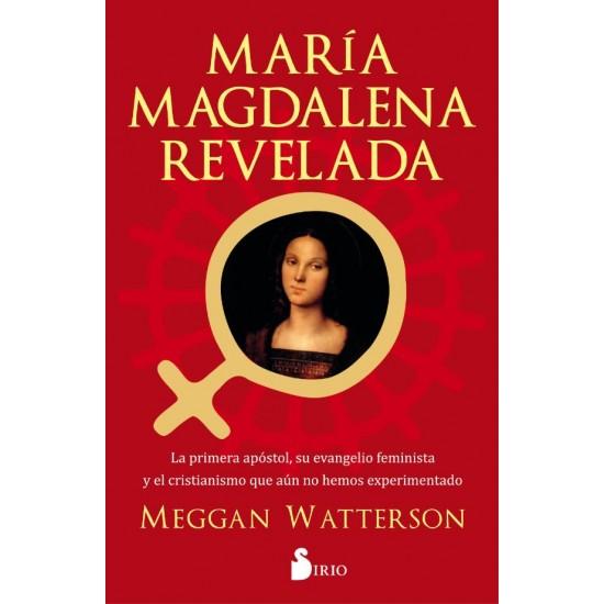 María Magdalena revelada