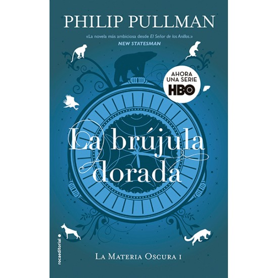 La brújula dorada (New Edition)