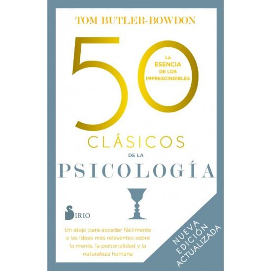 50 clásicos de la psicología (New Edition)