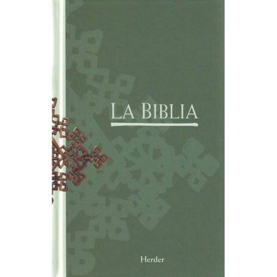 La biblia católica (Hardcover)