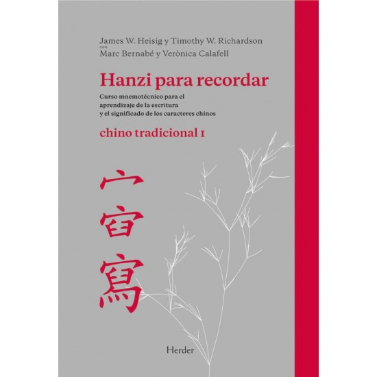 Hanzi para recordar 1