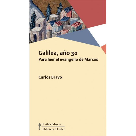 Galilea, año 30