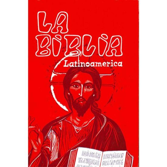 La Biblia católica. Latinoamérica (Tapa blanda)