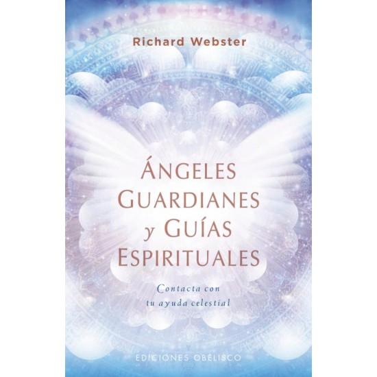 Angeles guardianes y guías espirituales
