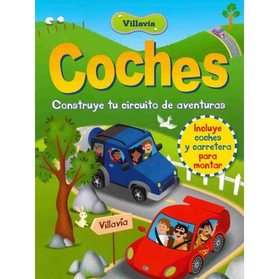 Coches Villavia