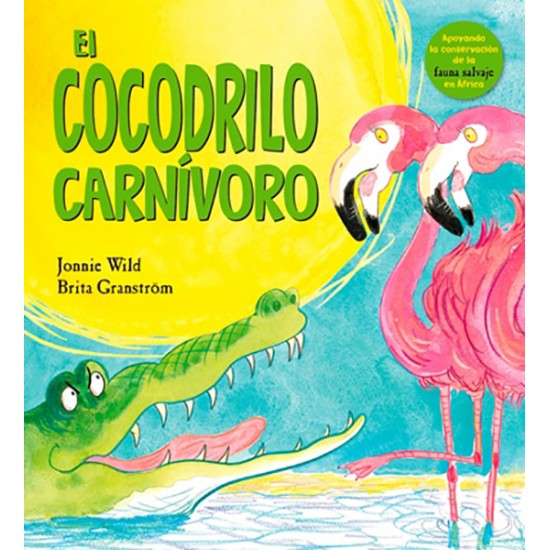 Cocodrilo carnívoro, El