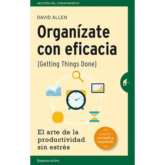 Organízate con eficacia