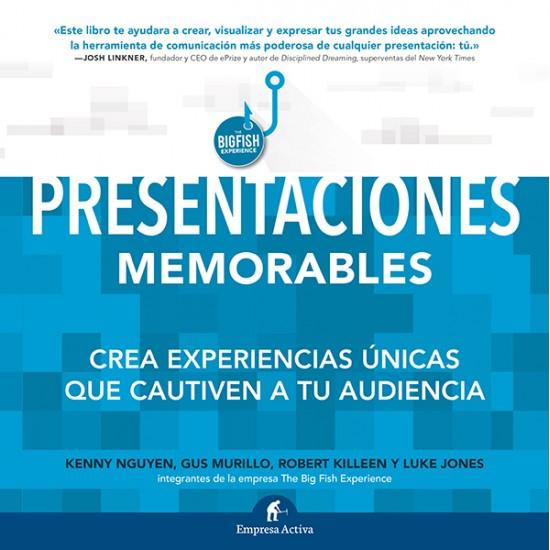 Presentaciones memorables