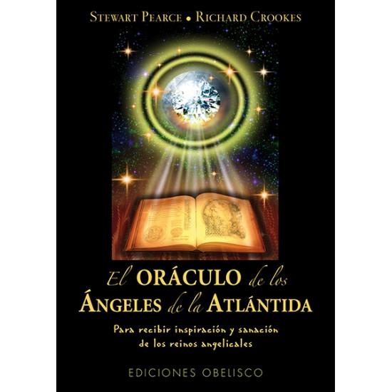 Oráculo de los ángeles de la Atlántida