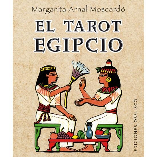 El tarot egipcio (Obelisco)