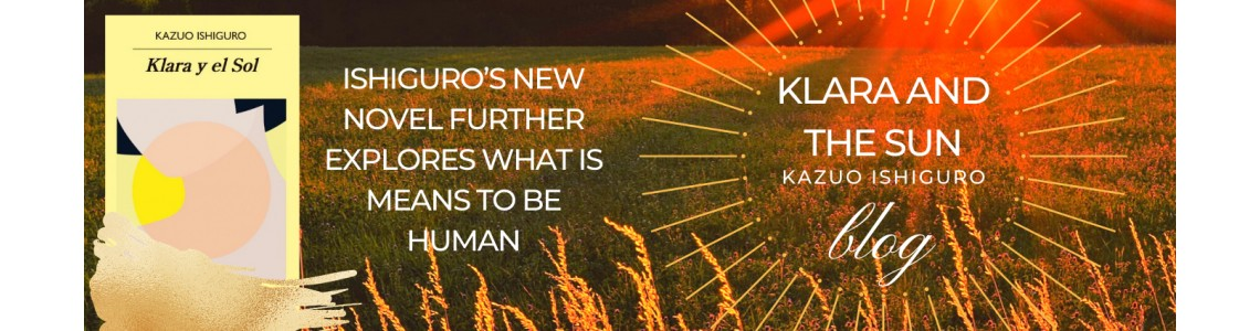 view Klara and The Sun: Ishiguro's new novel further explores what it means to be human