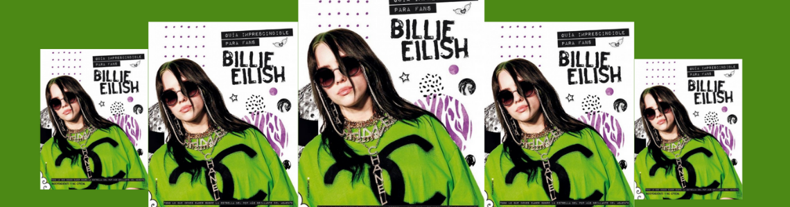 view Billie Eilish