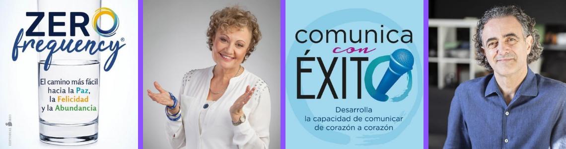 view Libros que ayudan. Novedades de Mabel Katz y Ricardo Eiriz